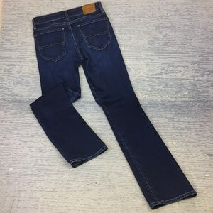 Lucky Brand Jeans - Lucky Brand sweet stretch dark wash jean